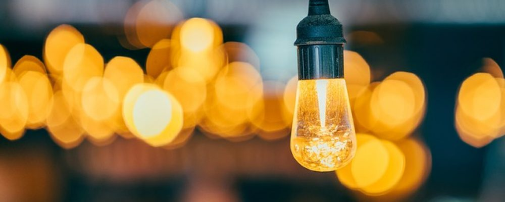 בחירת גופי תאורה נכונים שמהווים הצהרת עיצוב