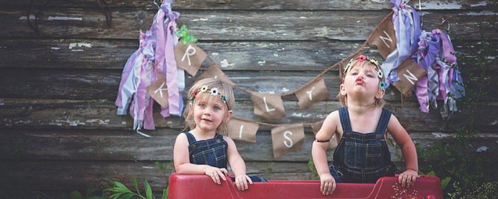איך בוחרים עגלת תאומים?