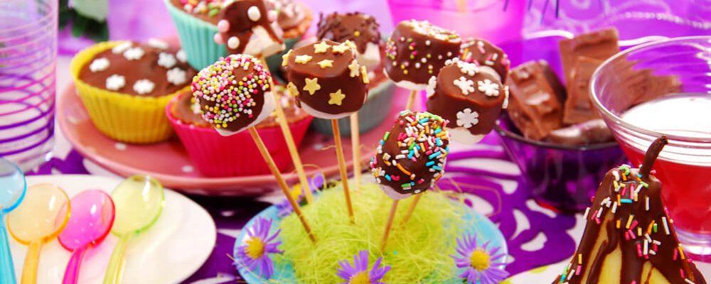 יתרונות של סדנאות שוקולד לאירועים