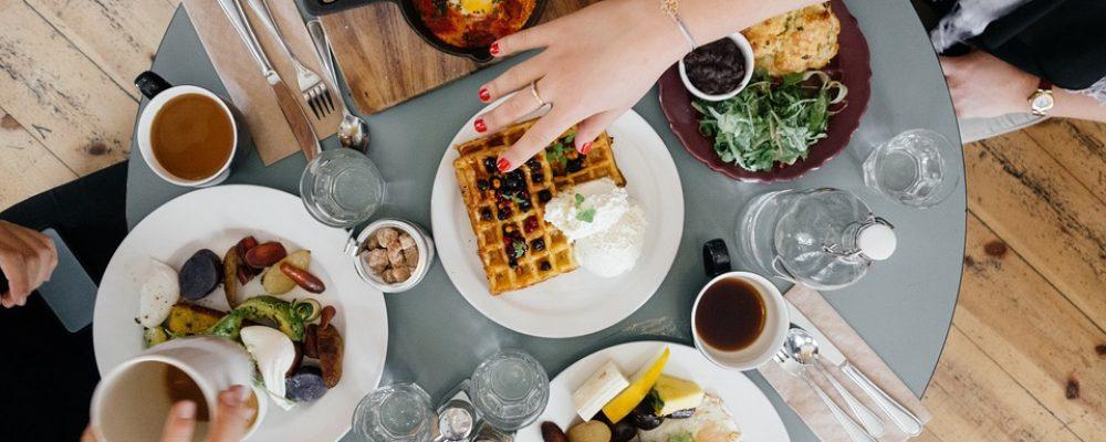 ארוחות הבוקר המפנקות ביותר בתל אביב
