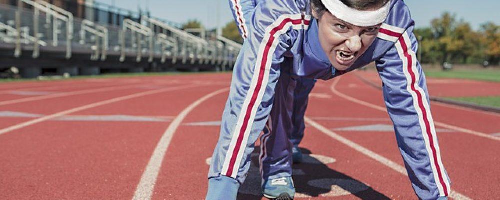 4 סיבות למה אתם רוצים לטפל בספורטאים