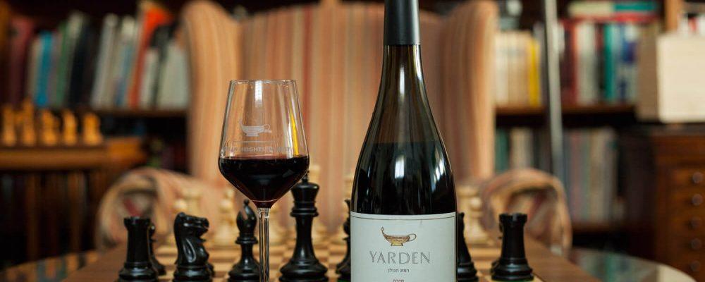 איך לבחור יין ישראלי – המדריך השלם