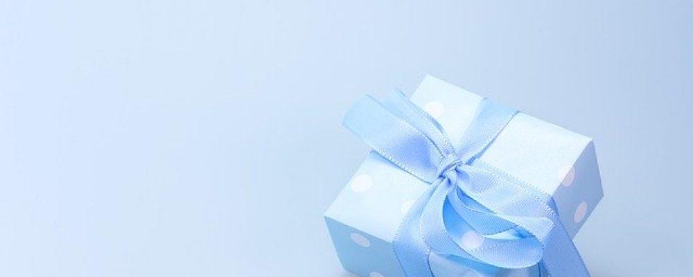 איך קונים מתנות לבנות מבלי לצאת מהבית?