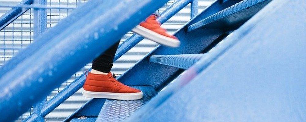מעלון מדרגות לשימוש בבית