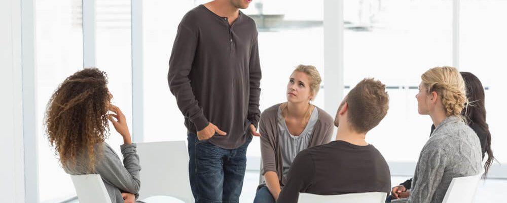 איך למצוא עזרה לגמילה מהרואין?